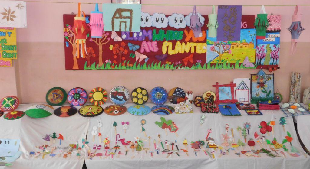 Craft Exhibition Ideas Diy